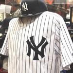 田中将大投手 歴代5位の高額契約1億5500万ドルで『ヤンキース』に決定!気になるグッズ情報は・・・