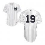 ヤンキース 田中将大選手の背番号が19に決定!ホーム・ビジターのユニフォーム予約開始です!