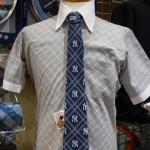 新生活にメジャーリーグのネクタイはいかがですか?