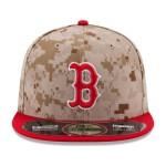 本日アメリカはメモリアルデー。5/26限定で着用した『MLB 2014 USMC』キャップご予約受付中♪