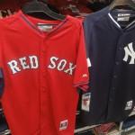 MLB選手着用BPユニフォームがお得な新キャンペーン解禁❢❢この機会をお見逃しなく♪