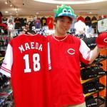 大阪でプロ野球グッズをお探しならセレクションへ!!広島カープグッズのご紹介♫♫