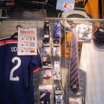 父の日オススメ商品ご紹介♪話題のWCサッカー日本代表ユニフォームも取り扱ってます(・ω<)