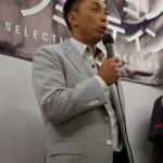 第3回ファンミーティング開催!!元ヤクルト 宮本慎也氏を招いてのイベントを開催いたしました!