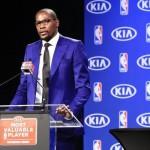 [NBAプレーオフ2014] オールディフェンシブチーム発表! アウォード(個人賞) まとめ