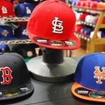 夏に必須のキャップ!MLB(メジャーリーグ)キャップがセレクションに!あなたにピッタリのキャップは!?