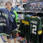 NFL 2014-15シーズン キックオフは日本時間9月5日です!!お見逃しなくッ!!!
