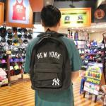 NYマークのリュックをお探しならセレクション大阪店へ!大量入荷しました!