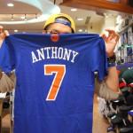 NBA Tシャツ人気選手ランキング!再入荷のNBA選手の背番号入りTシャツをご紹介しちゃいます★☆