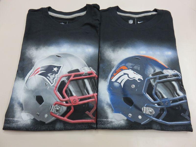 NFL Tシャツ、フーディー、ジャケット新作モデルが続々入荷!!今回も見逃せないデザインです☆