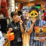 10月のキャンペーンは!?ハロウィ~ンの季節には嬉しい事がたくさんっ!!セレクション大阪店へ遊びに来て下さい☆☆