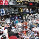 入荷祭りは終わらないっ!NFL G3 ジャケットほか大量入荷!!セレクション大阪店にNFLグッズがた~くさんっ