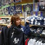 ヤンキース デレク・ジーターグッズ新入荷から再入荷が沢山!セレクション大阪店にお越しください★☆★☆