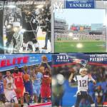 MLB,NBA,NFL,NHL 2015カレンダーが遂に入荷!人気チームは早いもの勝ち!!!