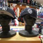 2014 日米野球 MLB オールスターチームメンバー発表!!&ヤンキース田中将大選手モデル キャップ 新入荷☆