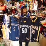 NBA 2014-15 New Swingman Jersey(ユニフォーム) が最新入荷!!!これは一度見に来てください!!!NBAグッズをお探しならセレクションへ☆