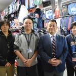 イチロー選手の移籍動向についてアキ猪瀬さんが語ります!