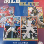 2015 MLBカレンダー 売上げランキング トップ3を発表!!