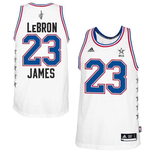 NBA オールスター戦が近づいてきました!!早くもNBA2015オールスターグッズ予約受け付け開始です(^^)!!