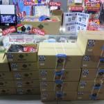 明けましておめでとうございます\(^o^)/大変お買い得なセレクション福袋❢❢本日から店頭販売開始です❢❢❢❢