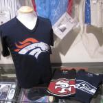 NFL ディビジョナルプレーオフ 試合日程 & 最新NFL Tシャツのご紹介☆