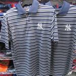これからの季節に最適!!ヤンキースのポロシャツが入荷☆
