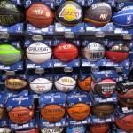 セレクション大阪店がリニューアル!?GWのお供に嬉しいバスケットボールも入荷中♪