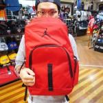 ★大特価!数量限定!★JORDANの安いバックパックとダッフルバッグが入荷しています!!
