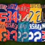 MLB ネーム&ナンバーTシャツ!!特大級の入荷です!