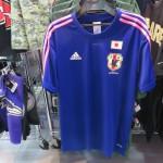 サッカーなでしこジャパン(日本女子代表)レプリカユニフォームTシャツが入荷しました!!