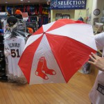 MLB・NBA・NFL 折り畳み傘!!雨の日でも楽しくお出掛けしましょう♪