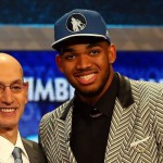 NBAドラフト2015 指名結果と注目選手 Part 1 ~ウルブズの1位指名は!? レイカーズの2位指名は!?