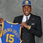 NBAドラフト2015 指名結果と注目選手 Part 2 ~豊作のドラフトとなるか!? ウォリアーズが選んだのは!?