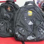 NBA チームロゴ入りリュックが大量入荷致しました☆ウォリアーズやキャブスも入荷しております♪♪