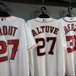 MLB 2015 オールスターゲーム 出場選手一覧☆当店では、出場選手ユニフォーム取り揃えております(^^)