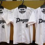 親子でオソロイを着て観戦へGO!!プロ野球☆キッズ Tシャツ・ユニフォーム!