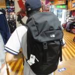 昨年大人気で即完売したニューエラのバックパックが入荷しました!!