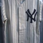 1点モノ!!ニューヨークヤンキース、Yogi Berra選手のオーセンティックユニフォームをご紹介☆