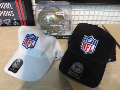 NFLショップ店員がオススメするクリスマス一押しNFLグッズをご大紹介♪