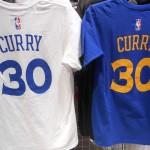 おまたせしました!お問い合わせ多数いただいていましたステファン・カリー選手、コービー・ブライアント選手のNET NUMBER Tシャツが再入荷です!!\(^o^)/
