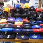 あなたのお気に入りのチームはどれかな?? NBA ニット帽コレクション\(^o^)/
