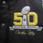 NFL スーパーボウル 50周年記念アイテムが続々入荷!! 超限定品なのでお見逃し無く!!