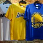 Adidas JPより新作NBA Tシャツが登場!また大人気ステファン・カリーのユニフォームも再入荷☆