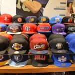 NBA新作CAPが大量入荷!!レアなチームもたくさんあります!!