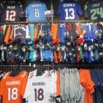 NFL プレイヤーTシャツ&ユニフォームは今回は最大級の入荷です!!!この機会をお見逃しなくっ!