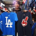 MLB ビッグロゴTシャツがチーム多数入荷しております♪