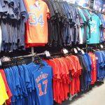 たくさんのMLBプレイヤーTシャツが揃っています☆好きな選手がいる方は是非セレクションまで!!