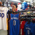 NBA 5/31(火)ウェスタン・カンファレンス・ファイナル第7戦!! ファイナル進出が遂に!!