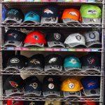 NFL  トレーニングキャンプCAPが入荷しました!!大人気チームが勢揃い!!パンサーズやペイトリオッツ、パッカーズなどたくさんあります!!
