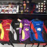 NBA NFL 人気チームのバッグが入荷しました~!!!ブルズにキャブス、パッカーズからシーホークスまで!セレクションでしか出会えないチームバッグも!!??